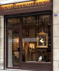 Galerie Cailleux - Expertise & Estimation gratuite de tableaux anciens et objets d'art